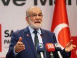 Karamollaoğlu'ndan Türkiyede yapılan yatırımlara eleştiri