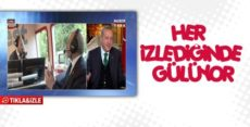 Kılıçdaroğlu Cumhurbaşkanı Erdoğan'ı güldürdü
