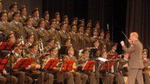 Kızıl Ordu Korosu, İstanbul'a geliyor
