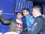 Mehmet Topal'a otelde sözlü saldırı – İZLE