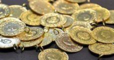 Çeyrek altın ne kadar? 11 Nisan Kapalıçarşı altın fiyatları