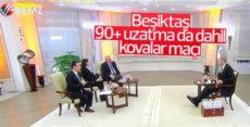 Cumhurbaşkanı Erdoğan'dan Beşiktaş yorumu