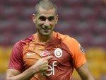 Eren Derdiyok Galatasaray'a ihtar çekti
