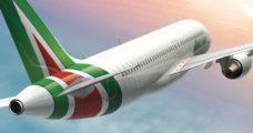 İtalyan havayolu şirketi greve çıktı
