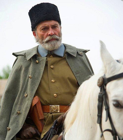 Osmanlı Subayı mayısta geliyor
