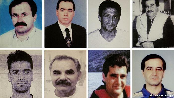 Türkleri öldüren Nazi gelini itiraf etti
